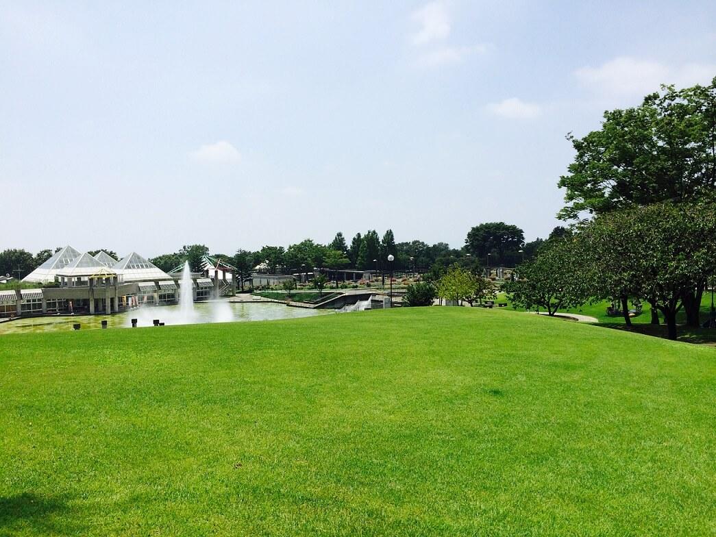 gunmaflowerpark