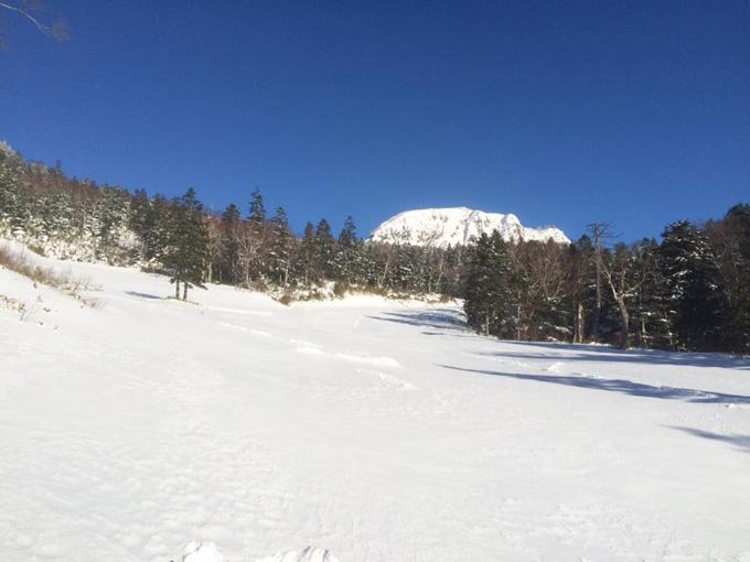 春スキー&スノーボード 川場スキー場