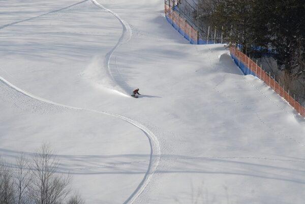 みなかみ町営赤沢スキー場 リフト券 クーポン 天気