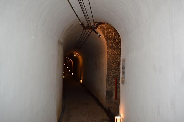 洞窟観音 高崎市