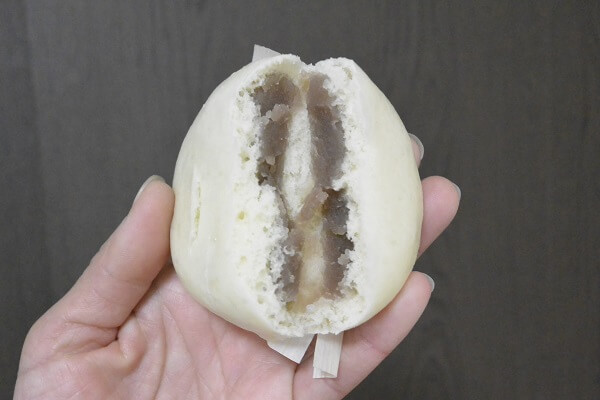 片原まんじゅう 片原饅頭