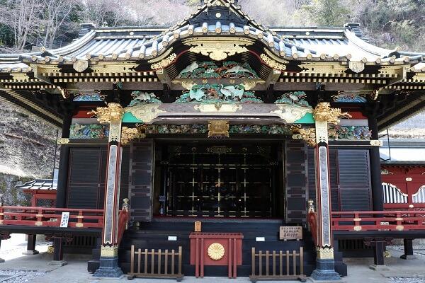妙義神社 神社