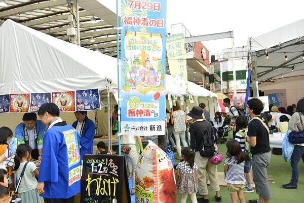 前橋七夕まつり イベント