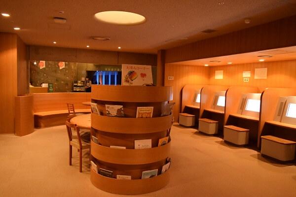 群馬県立自然史博物館 富岡市