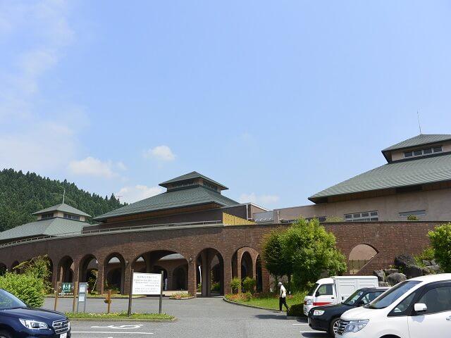 軽井沢 峠の湯