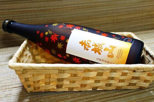 赤城山 銘酒 ひやおろし純米 日本酒