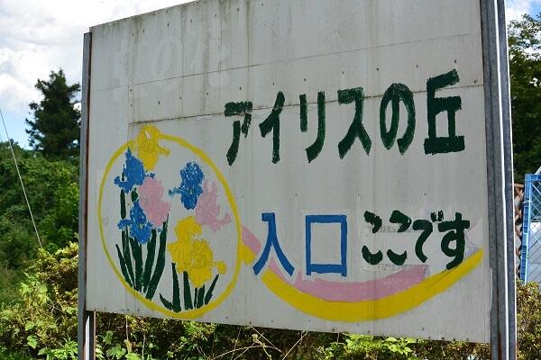 群馬県安中市後閑 アイリスの丘 花々の楽園 ダリア
