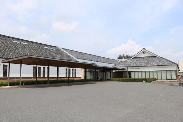 正田記念館 正田醤油 館林市