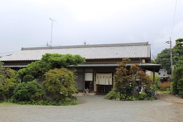 太田市 大和芋料理店 おすすめ