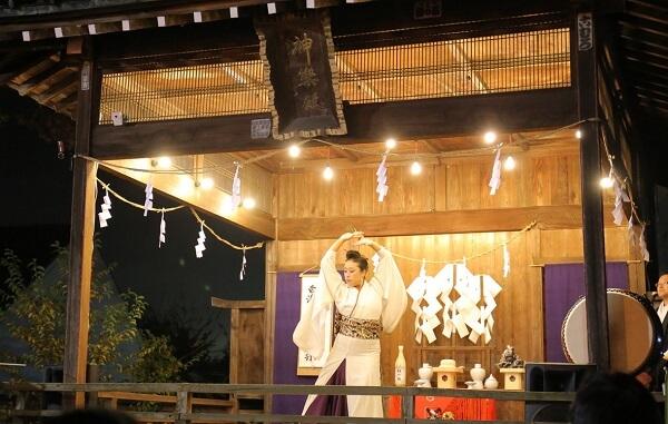 桐生えびす講 桐生西宮神社