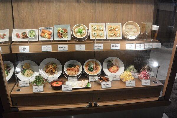 高崎オーパ おすすめ グルメ レストラン