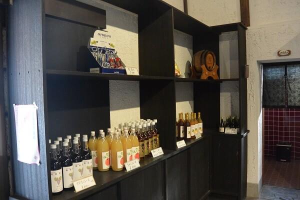 地ワイン 塚田農園 ミヤマワイン 中之条