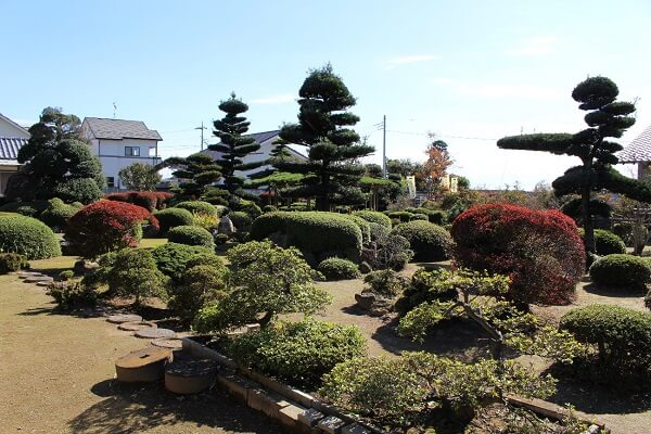 大隅俊平美術館 太田市