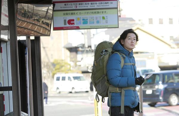第34回高崎映画祭 最優秀作品賞「嵐電」