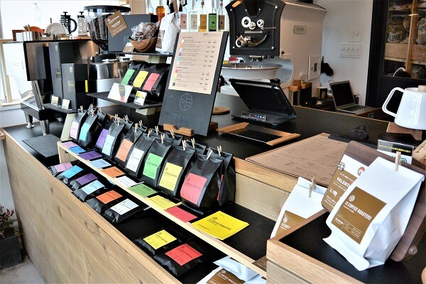 商品 13 COFFEE ROASTERS