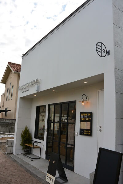 店舗 13 COFFEE ROASTERS