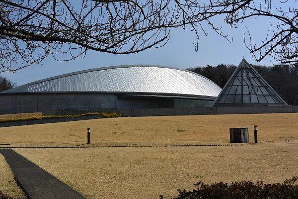 施設 岩宿博物館