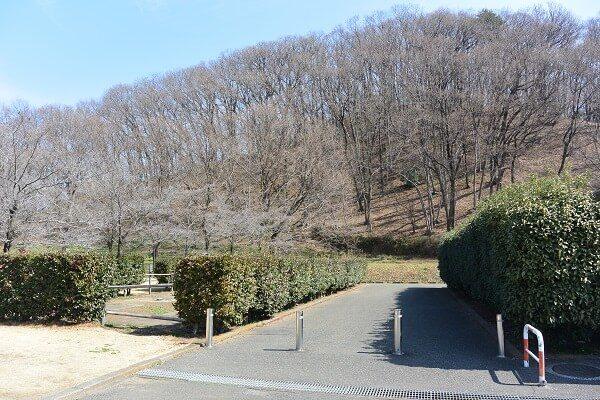 岩宿の里 入口