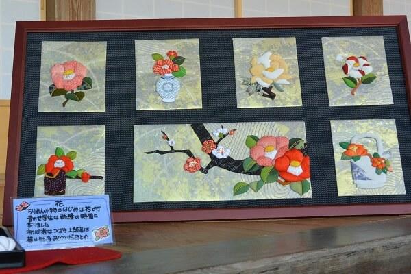 宝積寺 展示品