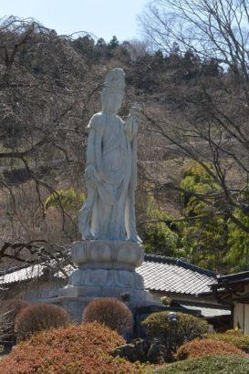 宝積寺 仏