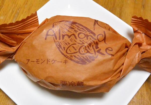 こまつや アーモンドケーキ