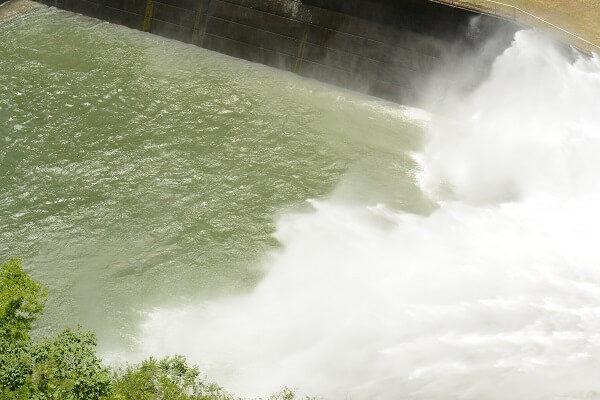 薗原ダム ダム