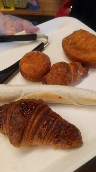 政次郎のパン パン