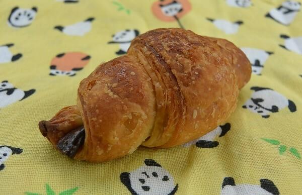 政次郎のパン クロワッサン