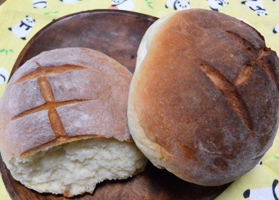 道の駅オアシス南牧 とらおのパン