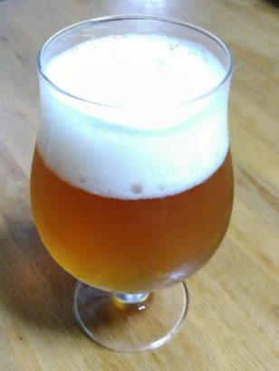 四万温泉エール 地ビール