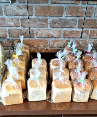 一本堂 食パン