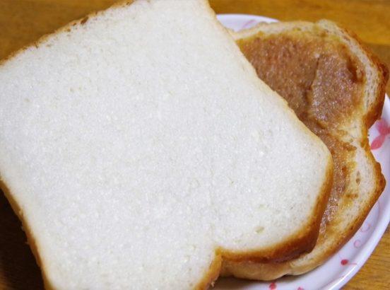 一本堂 ホテル食パン