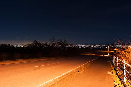 群馬 夜景 おすすめ ドライブデート