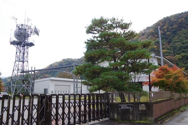 相俣ダム 資料室