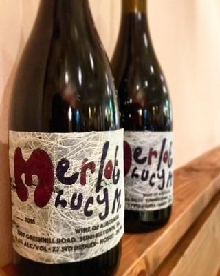バールBocca 群馬 ワイン お土産