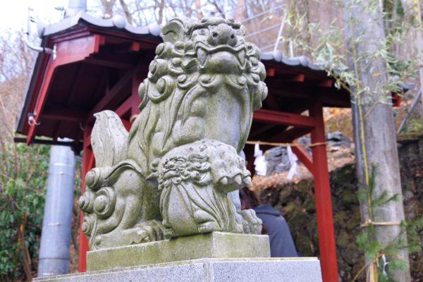 伊香保神社 神社