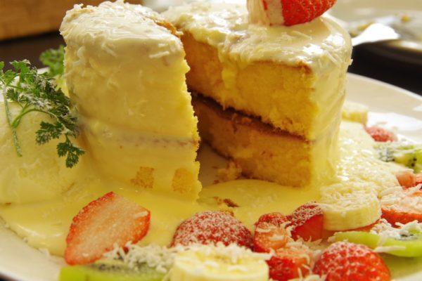 Le*Lien ケーキ