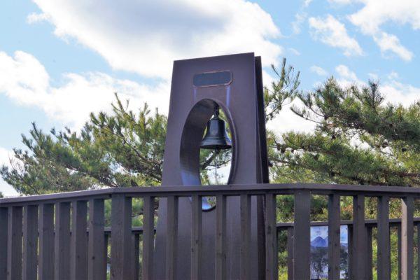 伊香保ロープ―ウェイ 輝望の鐘