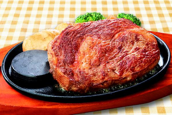 ステーキのどん 群馬県民の日 サービス