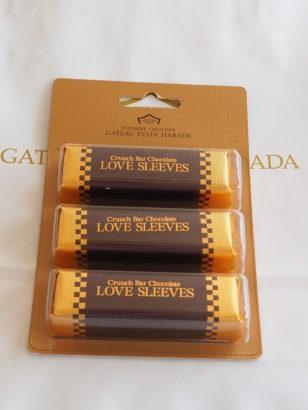 ラブスリーブス チョコレート