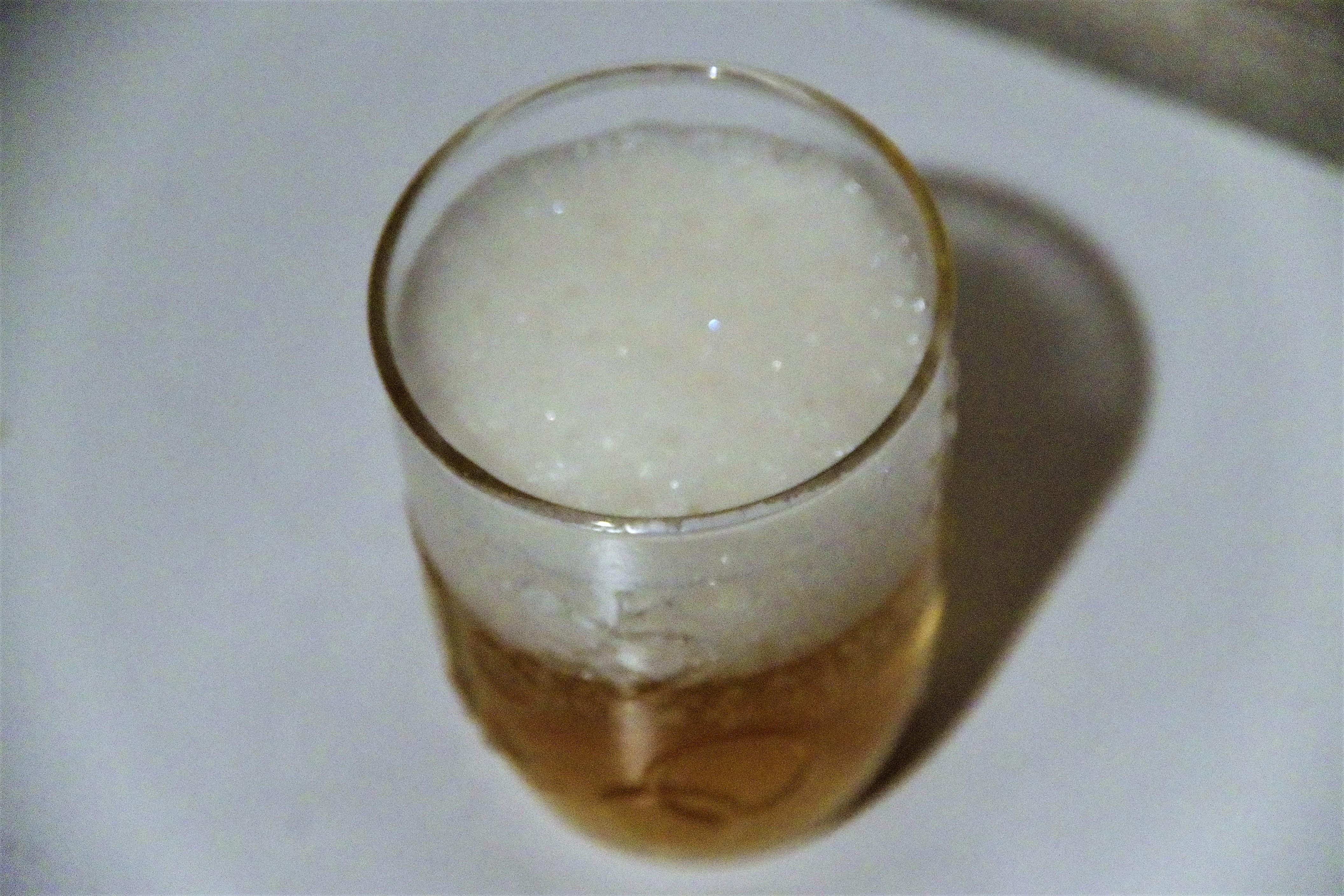 石段物語 ビール