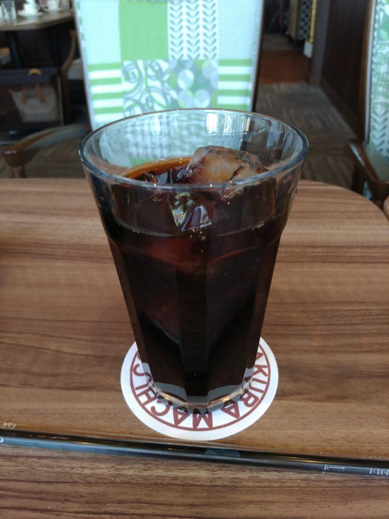 高倉町珈琲 水出しアイスコーヒー
