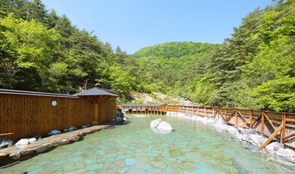 草津温泉 おすすめ 観光 湯畑周辺 見どころ 遊び場
