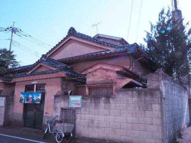 昭和レトロ 銭湯