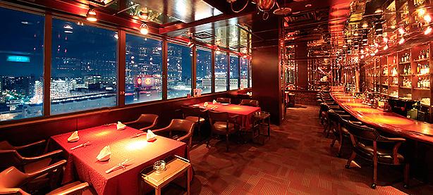 高崎ワシントンホテルプラザ レストラン