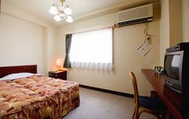 ホテルニュー赤城 客室