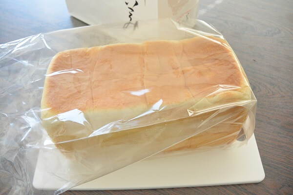 乃が美 食パン