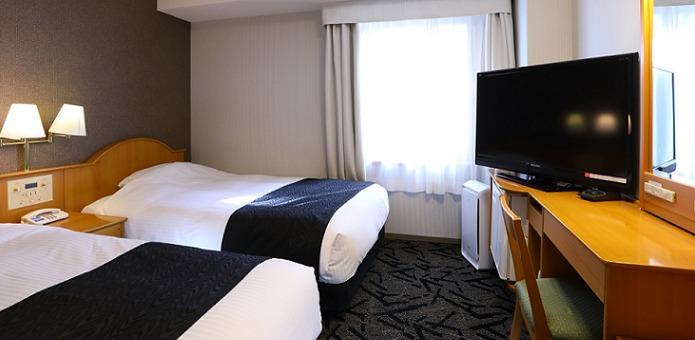 アパホテル 客室