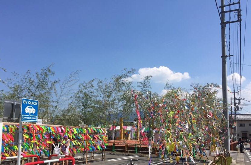 富岡市 とみおか夏まつり