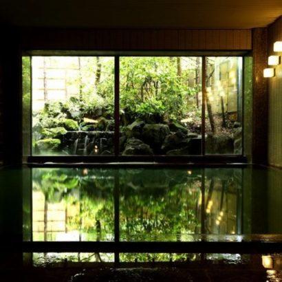 ホテル櫻井 温泉 草津温泉 女子旅